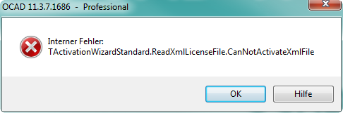 InternalErrorReadXmlLicenseFile.png