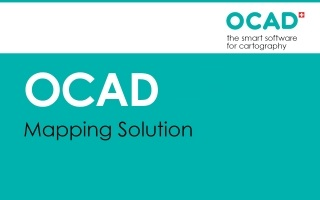 OCAD Mapping Solution