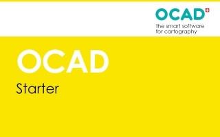 OCAD Starter