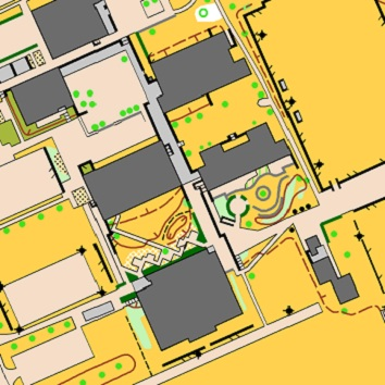 OCAD – software for Cartography and Orienteering