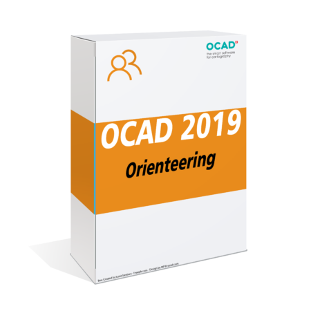 OCAD Orienteering Team License