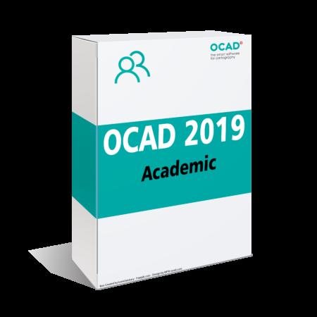 OCAD Academic