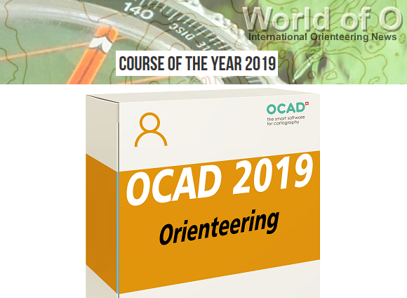 Course Of The Year 2019