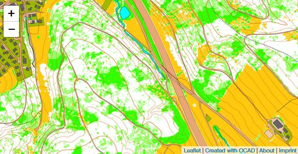 MapAntSwitzerland